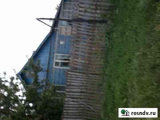Дом 70 м² на участке 10 сот. Башмаково