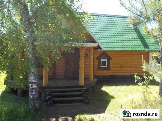 Дом 100 м² на участке 30 сот. Кострома