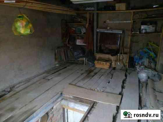 Гараж 27 м² Йошкар-Ола