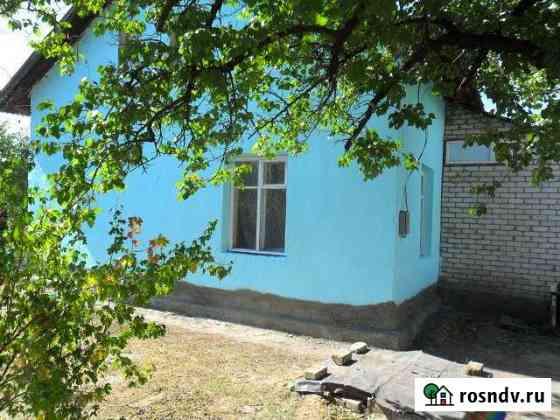Дом 57.8 м² на участке 6 сот. Горняцкий