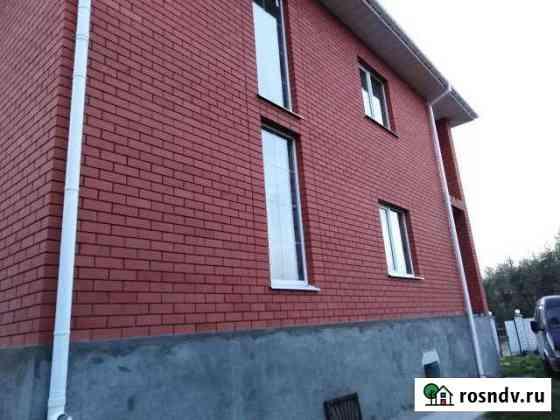 Дом 180 м² на участке 7 сот. Супонево