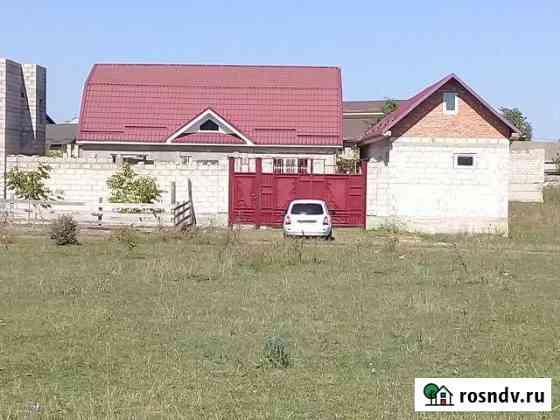 Дом 100 м² на участке 10 сот. Нартан