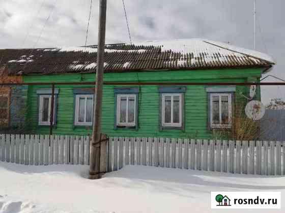 Дом 67 м² на участке 13 сот. Нефтегорск