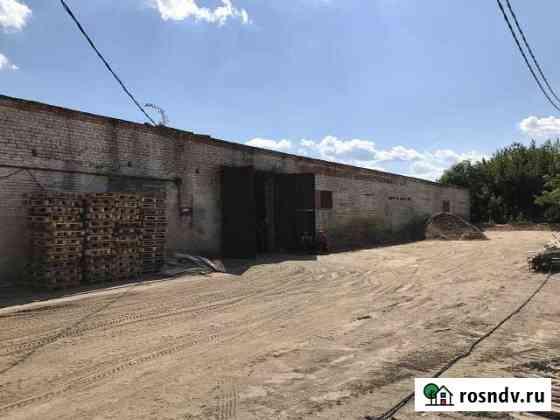 Производственное складское помещение, 750 кв.м. Домодедово