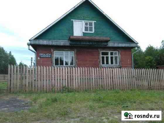 Дом 51 м² на участке 12 сот. Березник