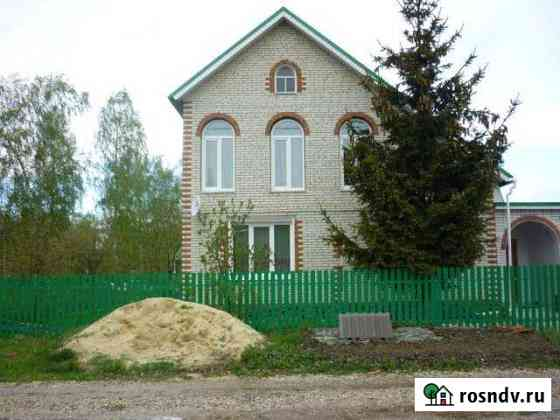 Коттедж 140 м² на участке 14 сот. Никольск