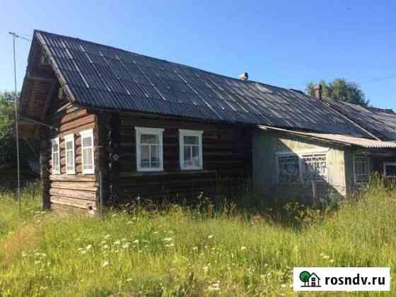 Дом 73 м² на участке 15 сот. Ильинско-Подомское