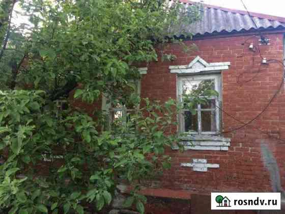 Дом 40 м² на участке 32 сот. Октябрьский
