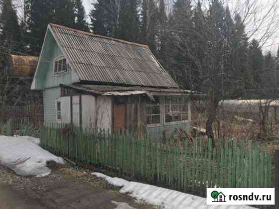 Дом 25 м² на участке 9.2 сот. Вахруши
