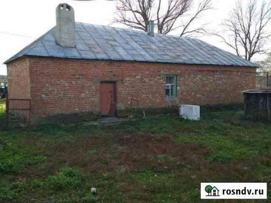 Дом 71 м² на участке 50 сот. Хлевное