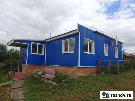 Дом 52 м² на участке 50 сот. Кинель-Черкассы