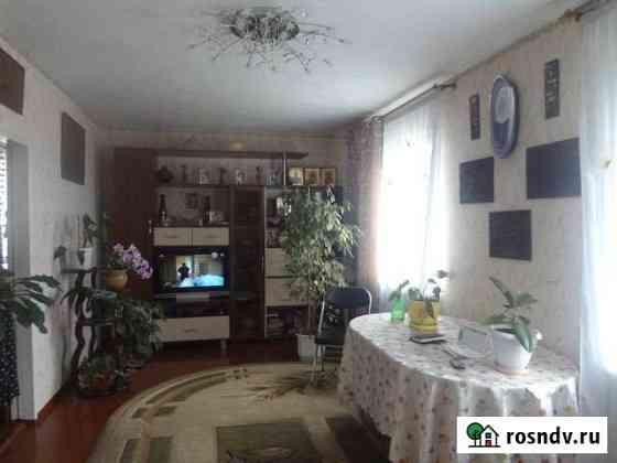 Дом 80 м² на участке 20 сот. Томаровка