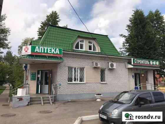 Помещение свободного назначения, 268.4 кв.м. Медведево