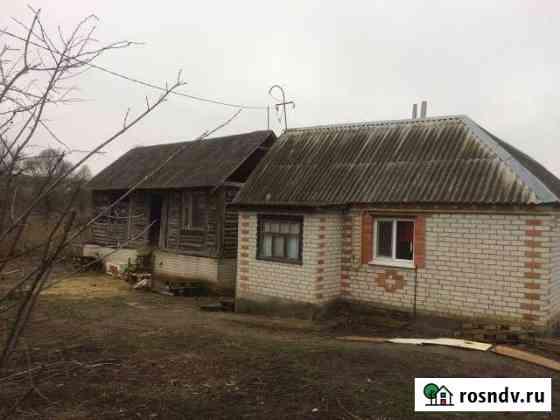 Дом 60 м² на участке 40 сот. Северный