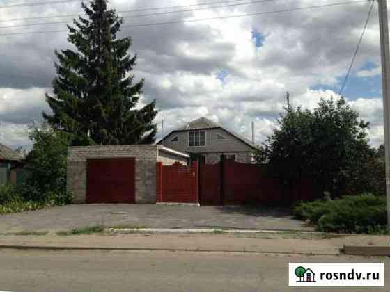 Дом 100 м² на участке 15 сот. Томаровка