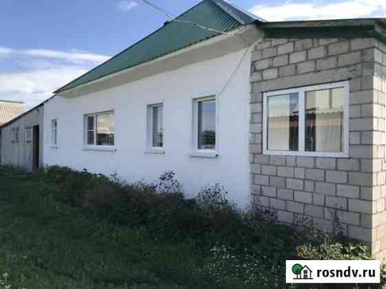 Дом 87.1 м² на участке 24 сот. Благовещенка