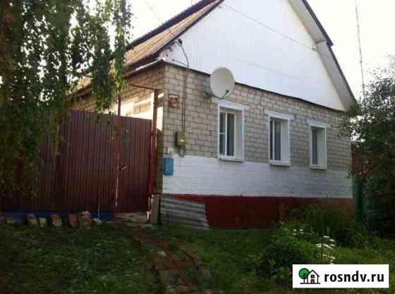 Дом 80 м² на участке 6 сот. Дмитриев-Льговский
