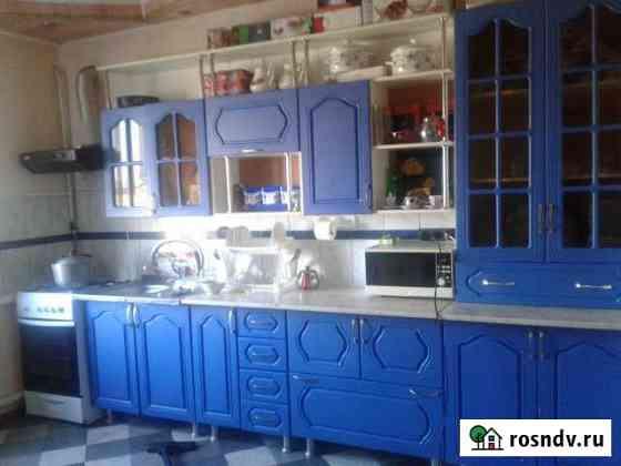 Дом 110 м² на участке 10 сот. Городовиковск
