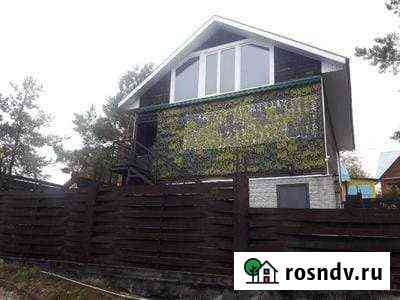 Дом 126 м² на участке 2.8 сот. Усть-Кокса