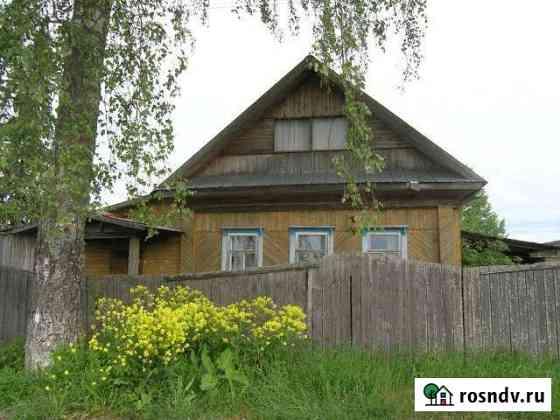Дом 126 м² на участке 13 сот. Красномайский