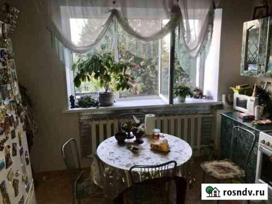 2-комнатная квартира, 49 м², 2/2 эт. Чердынь