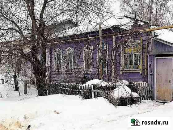 Дом 69.8 м² на участке 17 сот. Бехтеевка
