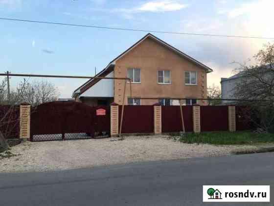 Дом 185 м² на участке 8 сот. Левокумка