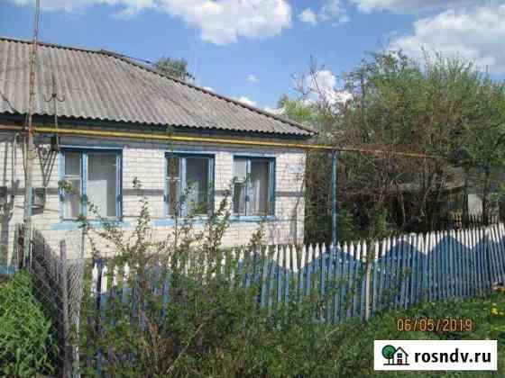 Дом 44.6 м² на участке 7.5 сот. Губкин