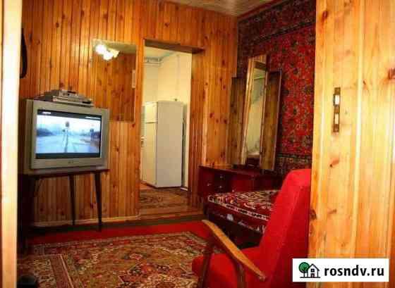 Дом 50 м² на участке 8 сот. Хабаровск