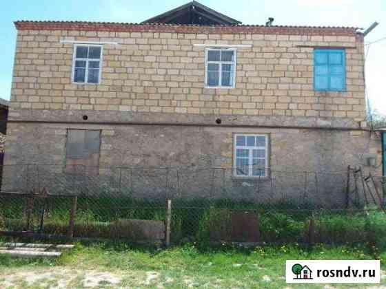 Дом 200 м² на участке 888 сот. Сергокала