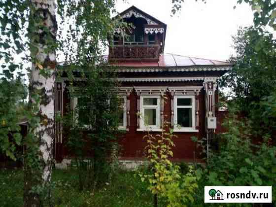 Дом 85 м² на участке 13 сот. Фурманов