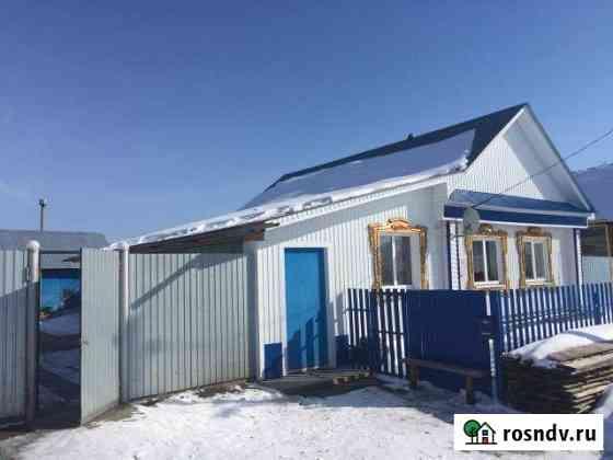 Дом 70 м² на участке 40 сот. Новошешминск