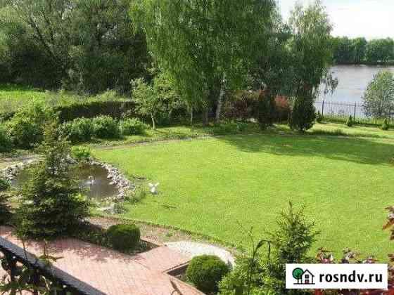 Коттедж 470 м² на участке 34 сот. Великий Новгород