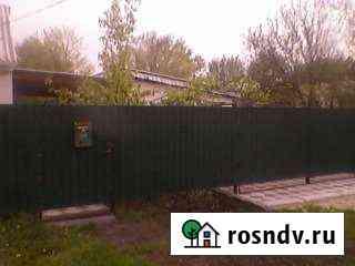 Дом 56.5 м² на участке 12 сот. Зерноград