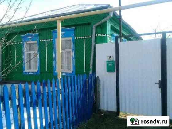Дом 45 м² на участке 4 сот. Новохоперск