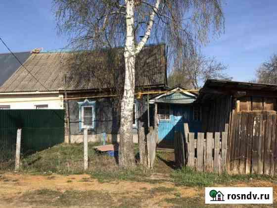 Дом 36 м² на участке 8 сот. Торбеево