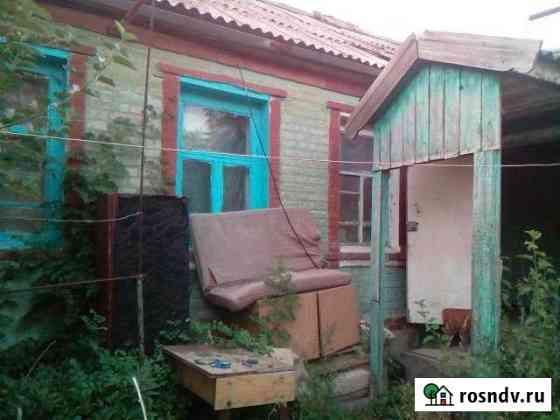 Дом 69 м² на участке 4 сот. Романовская