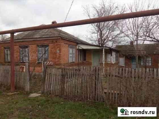 Дом 68 м² на участке 13 сот. Петропавловская