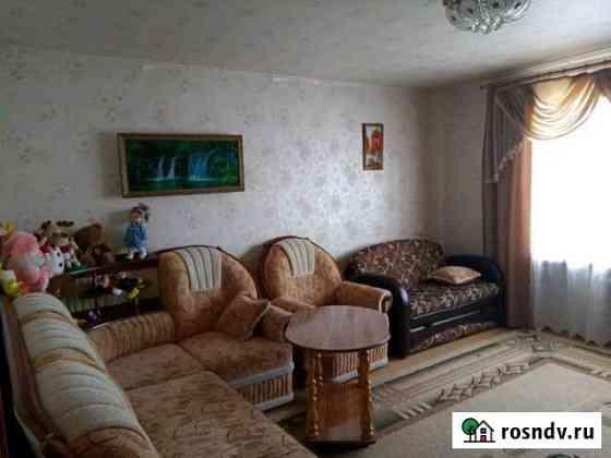 3-комнатная квартира, 70 м², 2/2 эт. Николо-Березовка