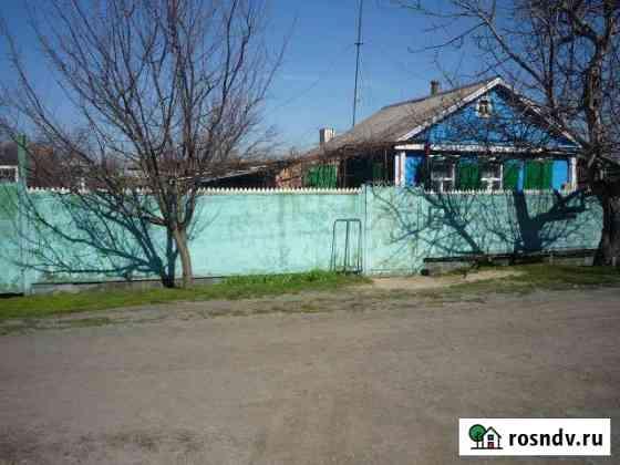 Дом 48.7 м² на участке 12.7 сот. Кагальницкая