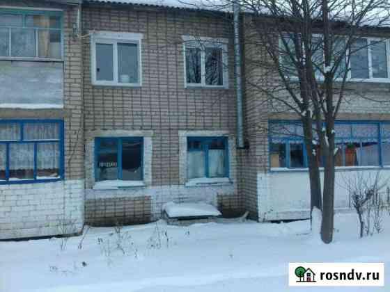 3-комнатная квартира, 64 м², 1/2 эт. Зуевка