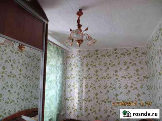 2-комнатная квартира, 42 м², 1/2 эт. Нея