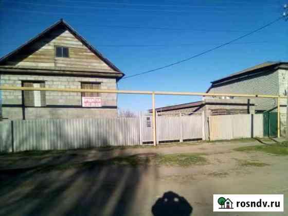 Дом 74.4 м² на участке 5.3 сот. Ленинск