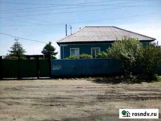 Дом 78 м² на участке 15 сот. Кулунда