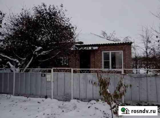 Дом 72.8 м² на участке 7 сот. Песчанокопское