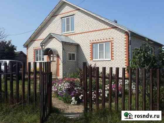 Дом 200 м² на участке 40 сот. Усолье