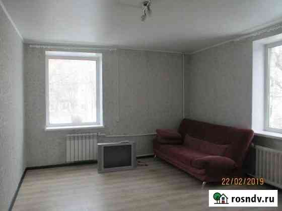 Комната 22 м² в 2-ком. кв., 2/2 эт. Саратов