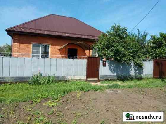 Дом 74 м² на участке 3 сот. Марьянская