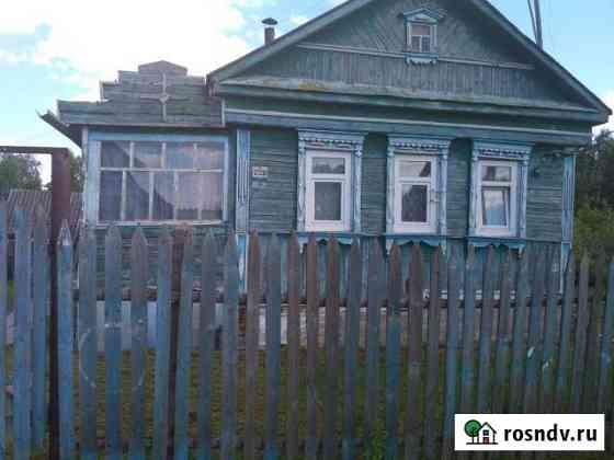 Дом 45 м² на участке 12 сот. Черусти