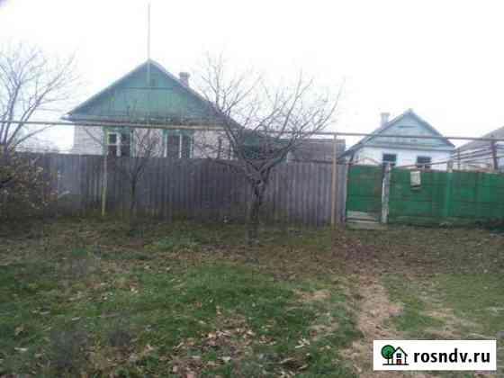 Дом 44 м² на участке 22.6 сот. Темиргоевская